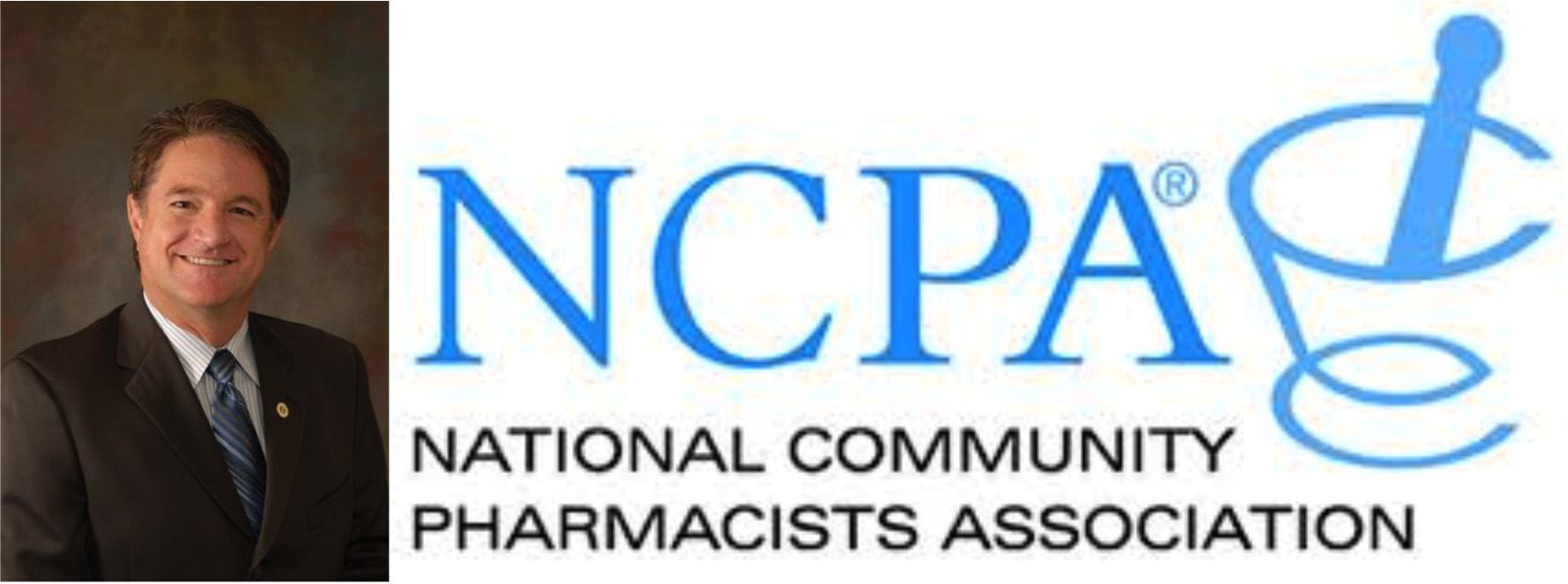 Pharmacy Podcast Episode 75 NCPA President Donnie Calhoun, P.D.