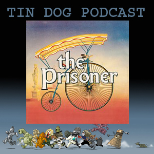TDP 444: The Prisoner At Big Finish