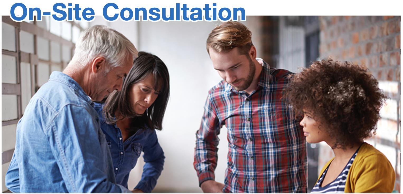 OSHA Onsite Consultation