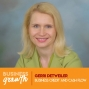 Artwork for Business Credit and Cash Flow with Gerri Detweiler of Nav.com - Episode 71