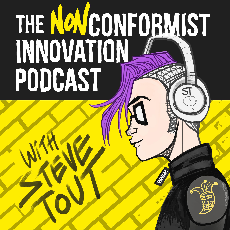 Nonconformist Innovation Podcast show art
