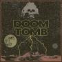 Artwork for The Doom Tomb's Doom Boom Star Spangled Stoner Rock Spectacular #184
