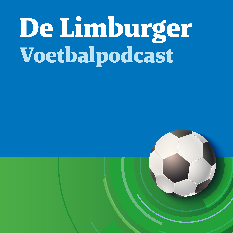 De Limburger Voetbalpodcast show art