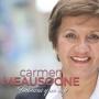 Artwork for #153 - Carmen Meausoone - Finanzas y un café