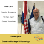 Artwork for Robert Jerin from Unique Croatia Heritage Tours and Cruises