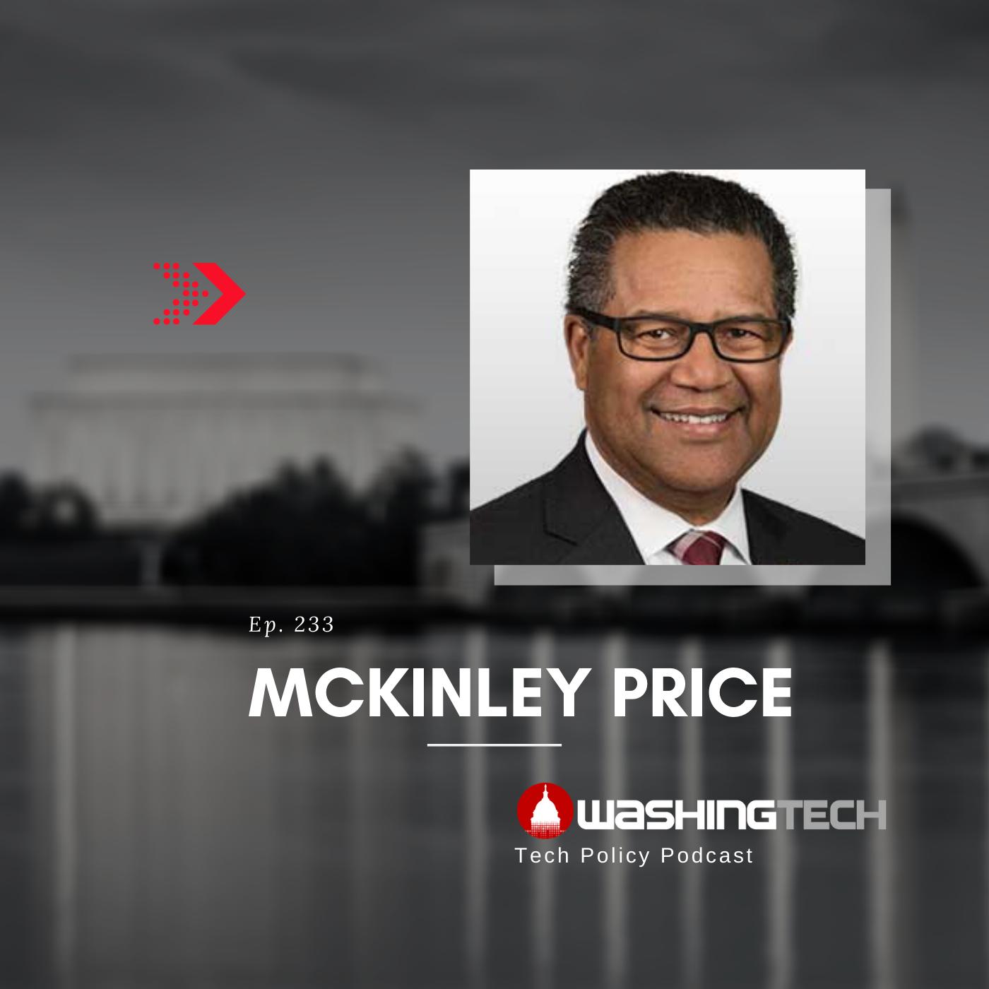 McKinley Price
