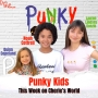Artwork for The kids from the new Punky Brewster sequel are here with Cherie Johnson