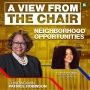 Artwork for Neighborhood Opportunities w/Lia Roemer-Oakley, Program Mgr. Neighborhood Crime Prevention Grant, Division of Police Services | A VIEW FROM THE CHAIR