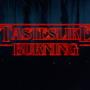 Artwork for Tastes Like Burning 211: Broke Backup Fountain