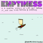 Artwork for Emptiness