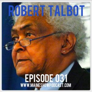 Episode 031 - Robert Talbot