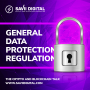Artwork for GDPR #2 General Data Protection Regulation With Blockchain