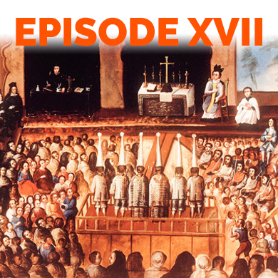 Episode 17 - Global Inquisition