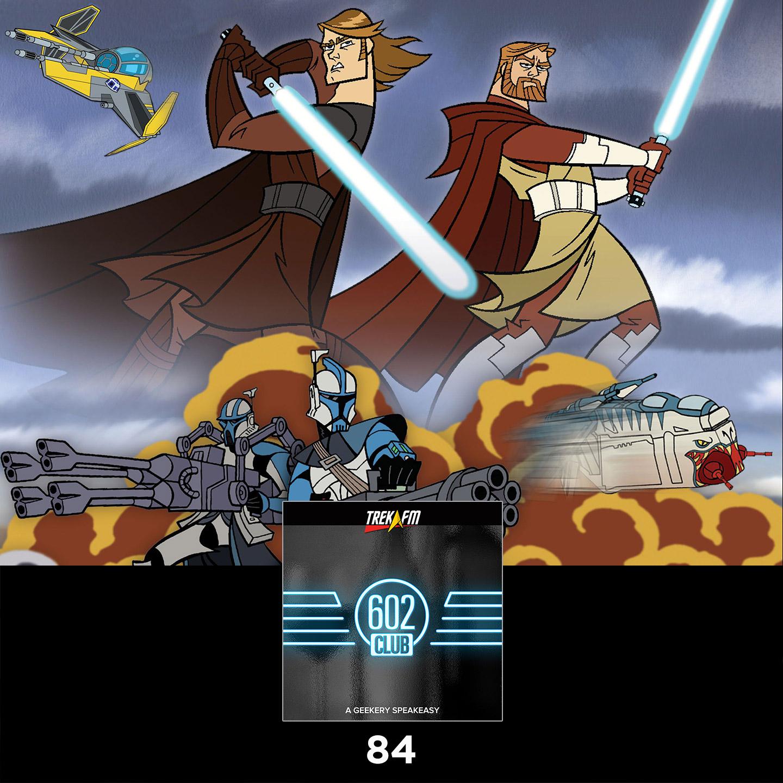 84: C-3PO Burlesque Show