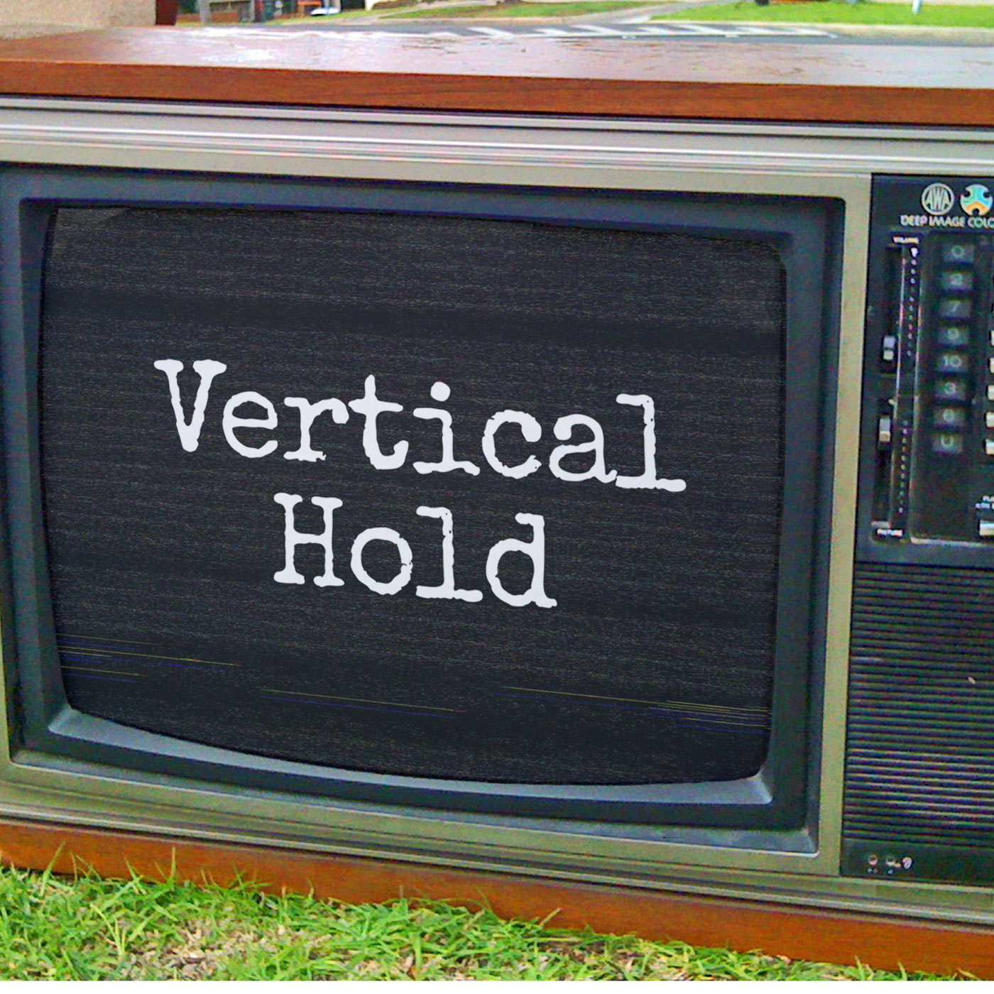 Artwork for Amazon Kindle Unlimited, Freeview FV and Facebook Wi-Fi: Vertical Hold Episode 101