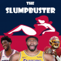 Artwork for The Slumpbuster Ep. 60:  More Trouble in DC, Live Sports Return and Will the NBA Bubble Be Burst?