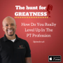 Artwork for Episode 316: How Do You Really Level Up In The PT Profession