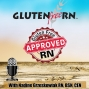 Artwork for Why No Dairy on a Gluten-Free Diet? EP068