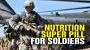 """Artwork for Health Ranger to develop """"super pill"""" for soldiers"""