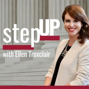 Step Up Podcast