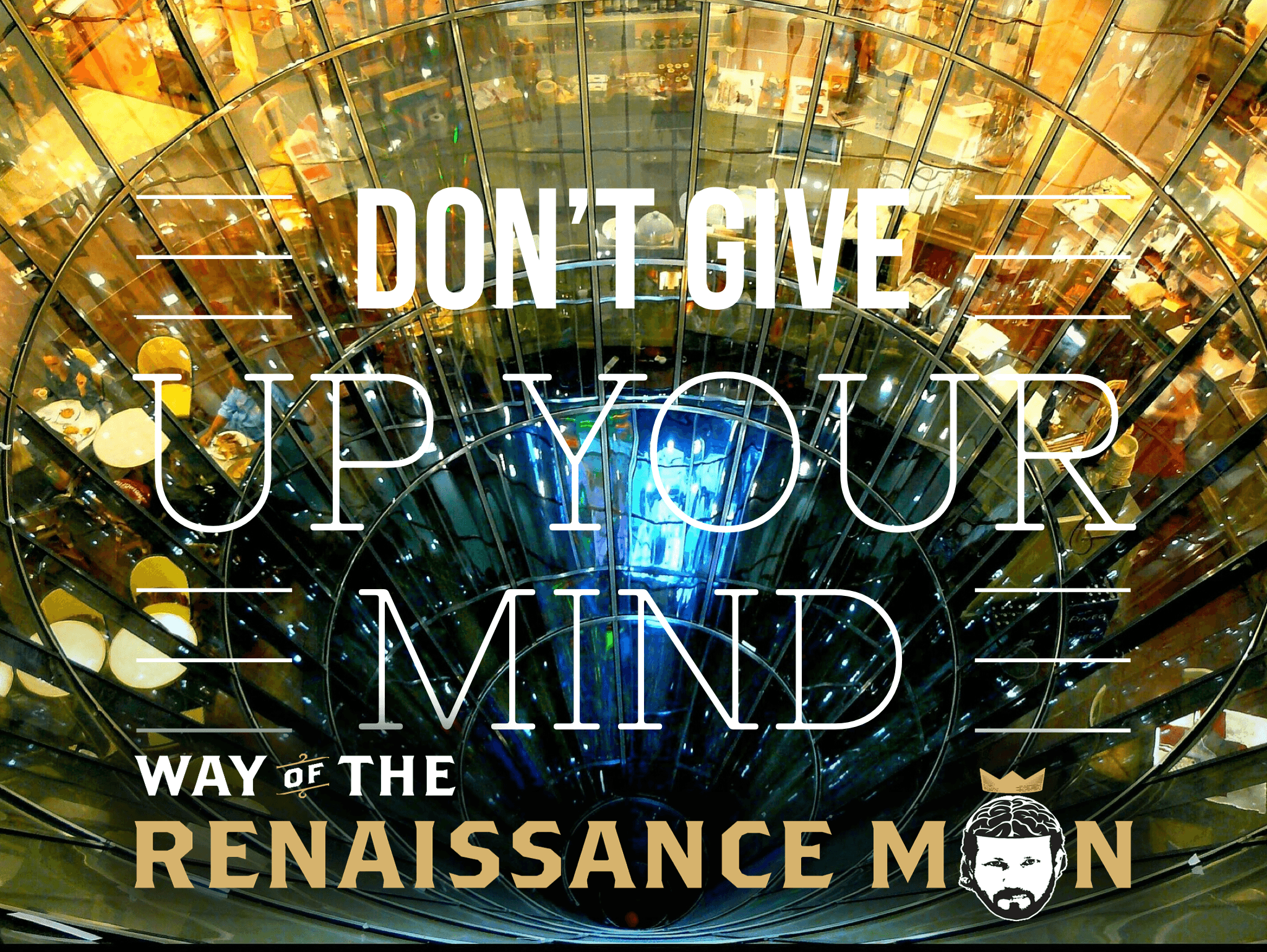 Artwork for Don't Give up Your Mind Featuring Thomas Paine
