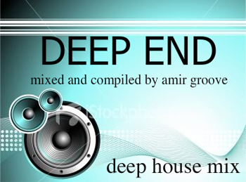 April Promo Mix: Deeper Than Deep