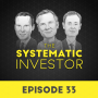 Artwork for 33 The Systematic Investor Series ft Wayne Himelsein – April 29th, 2019