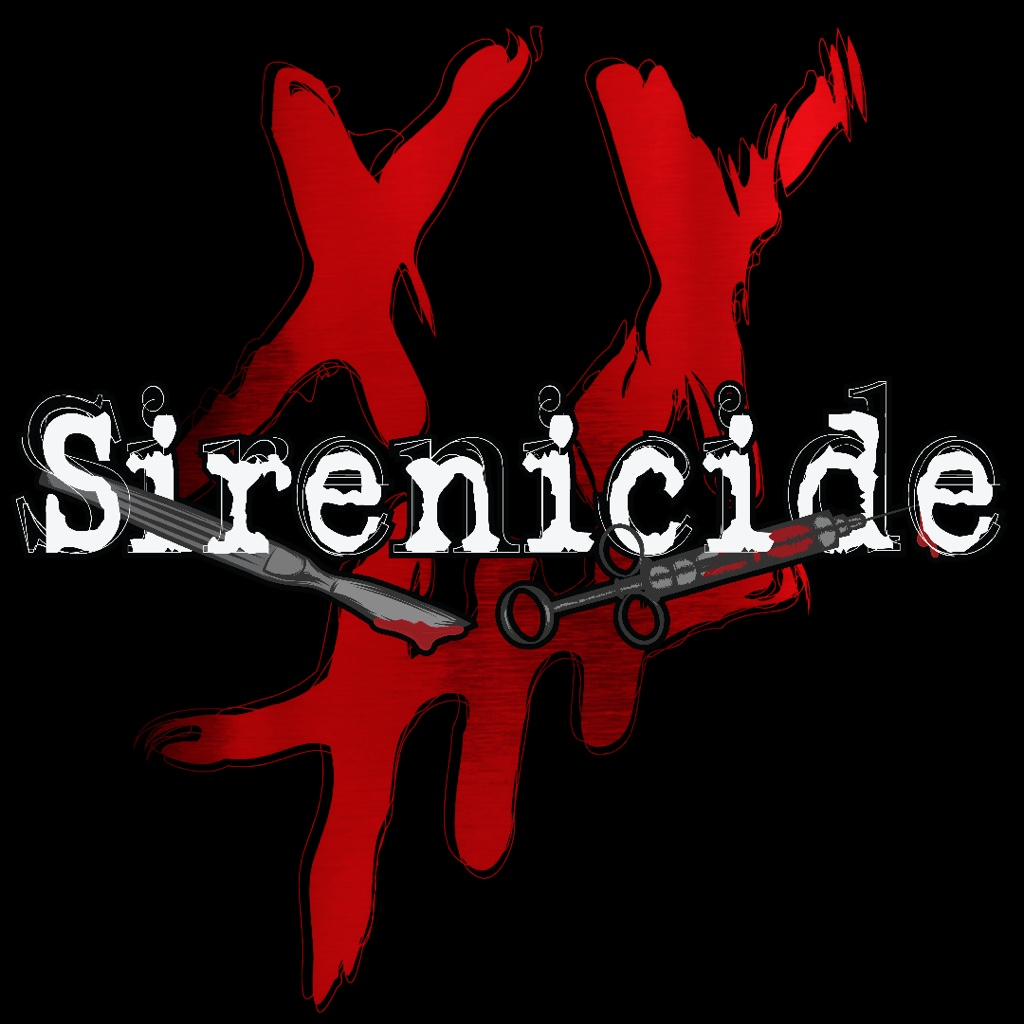 """    Sirenicide "" Podcast"