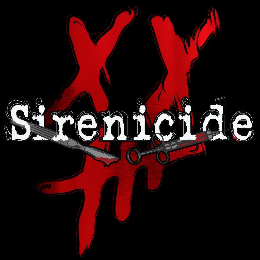 Sirenicide show art
