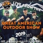 Artwork for Day 9 - Live from the Great American Outdoor Show
