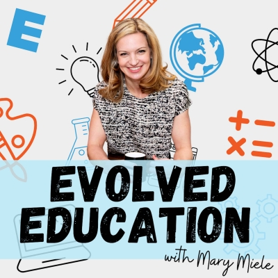 Evolved Education show image