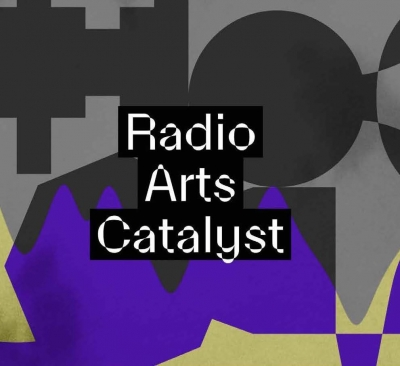 Radio Arts Catalyst show image