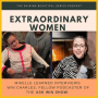 Artwork for Extraordinary Women (Who just happen to have Cerebral Palsy)