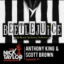 Artwork for Beetlejuice the Musical's Scott Brown and Anthony King [Episode 17]
