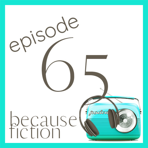 Episode 65: A Chat with Historical Mystery Author, Lisa E. Betz