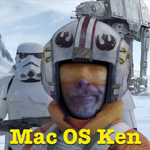 Not a Mac OS Ken: 07.08.2016