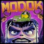 Artwork for 281: Marvel's M.O.D.O.K.