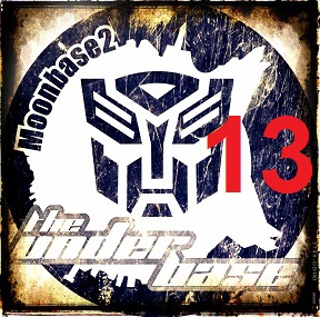The Underbase Classics Episode 13: Peace