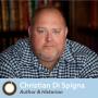 Artwork for Episode 313: Founding Martyr Author Christian Di Spigna