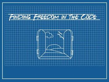 Building Code for Life: Finding Freedom in the Code