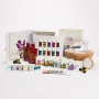 Artwork for 12 Days of Wellness: Wellness in a Box
