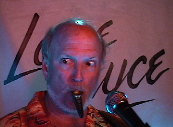"Artwork for ""HOTEL MINNESOTA""-VIDEO parody by Loose Bruce Kerr re Larry Craig"