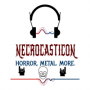 Artwork for The Necrocasticon Volume 4 Chapter 44