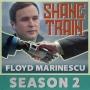 Artwork for Floyd Marinescu - Season 2