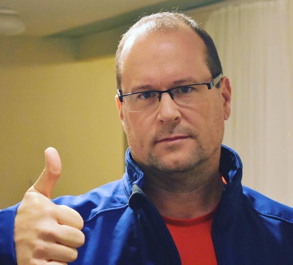 Rob Rogers - medical educator and host of Medutopia