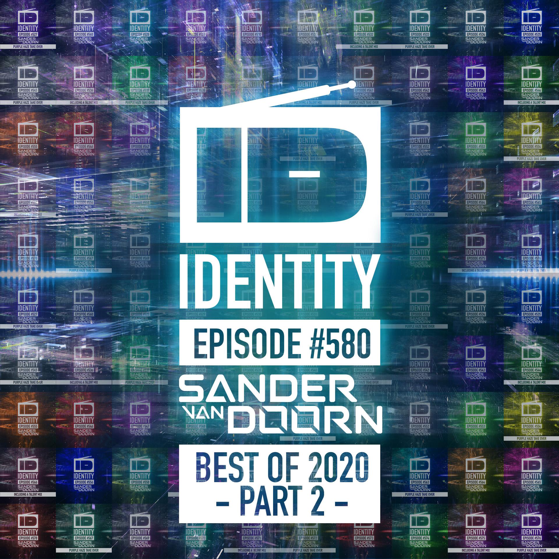 Identity 580