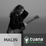 Artwork for Livet som en kreativ Singer-songwriter från Tibro till London • Malin Andersson