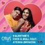 Artwork for Ep. 241: Valentine's Cock & Bull feat. Ayesha Broacha