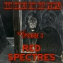 Artwork for Mini Episode 3: Red Spectres - 20 Century Russian Gothic