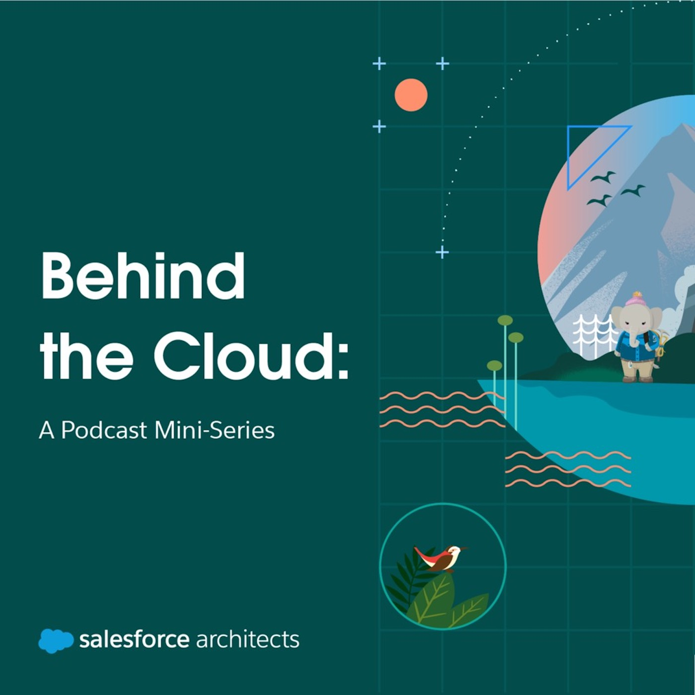 001: Behind The Cloud: Package-Based ALM
